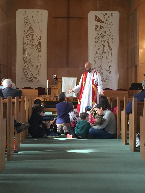 What We Believe – Trinity Presbyterian Church